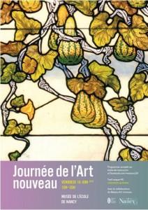 Journée de l'Art Nouveau 2016